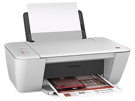 HP Deskjet Ink Advantage 1515 All-in-One Printer