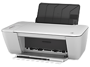 HP Deskjet 1510 All-in-One Printer
