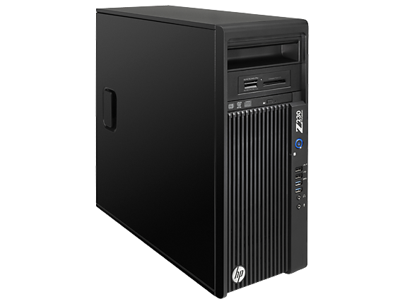 HP Z230 Tower Workstation(WM578ET)| HP® United Kingdom