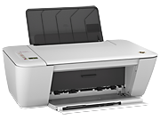 HP Deskjet Ink Advantage 2545 All-in-One Printer