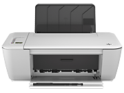 Impresora HP Deskjet 2540 All-in-One