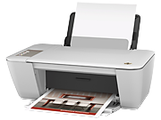 Impressora Multifuncional HP Deskjet Ink Advantage 1516