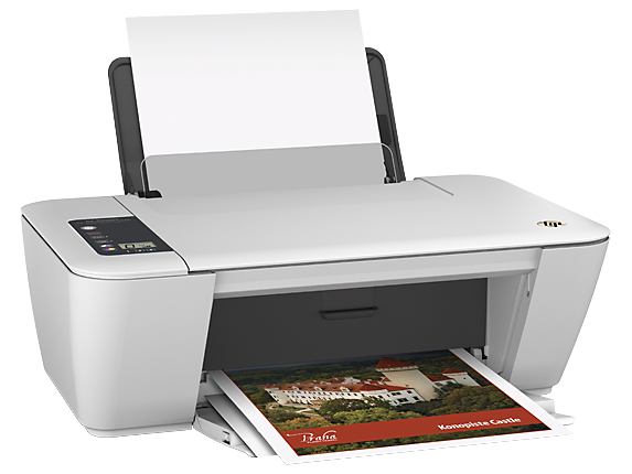 HP Deskjet Ink Advantage 2546 Drivers