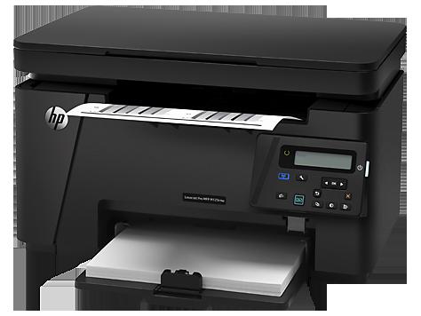 Принтер hp 125 ra инструкция