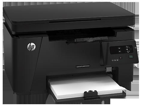 принтер hp laserjet pro mfp m125ra инструкция