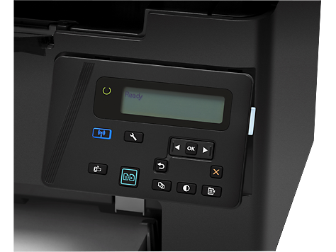 Mfp m126nw driver
