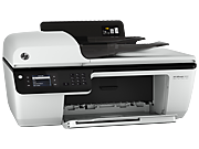 Impresora multifuncional HP Officejet 2620