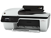 Multifuncional HP Deskjet Ink Advantage 2646