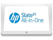 HP Slate 21-s100 All-in-One asztaliszámítógép-sorozat
