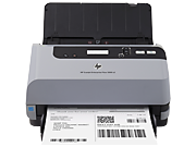 Scanner avec bac d'alimentation HP Scanjet Enterprise Flow 5000 s2