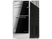 PC de escritorio HP Pavilion serie 500-000