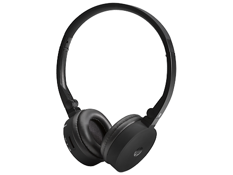 HP H7000 Black Bluetooth Wireless Headset
