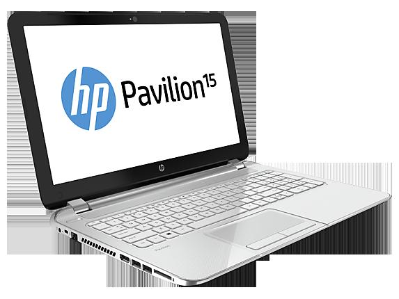 ITholix HP Pavilion 15 n032se Notebook PC Pearl White F1E55EA