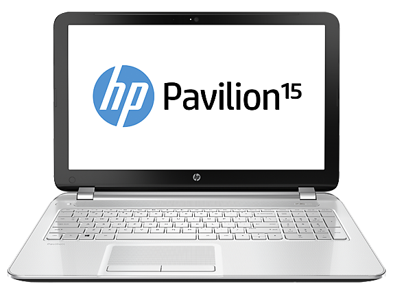 HP Pavilion 15-n242se Notebook PC