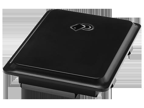 Принадлежность HP Jetdirect 2800w NFC/Wireless Direct
