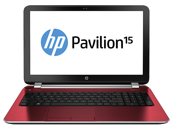 HP Pavilion 15-n241se Notebook PC