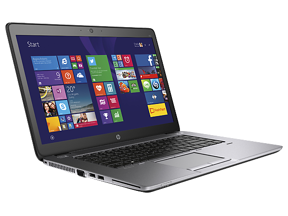 Ноутбук HP EliteBook 850 G1 (ENERGY STAR)