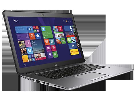 Ноутбук HP EliteBook 850 G1 (ENERGY STAR)