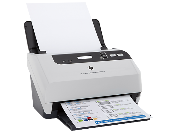 A product photo of HP Scanjet 7000 s2 (Feeder)
