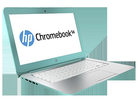 HP chomebook