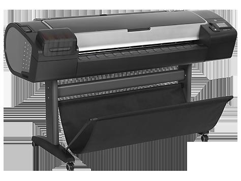 HP Designjet Z5400 44-in PostScript ePrinter