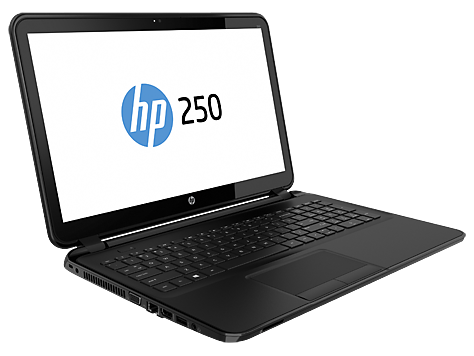 HP 250 G2 Notebook PC