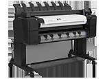 HP Designjet T2500 A0/914mm PostScript eMultifunction Yazıcı