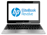 Tablette HP EliteBook Revolve 810