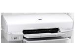 HP Deskjet 5438 Photo Printer