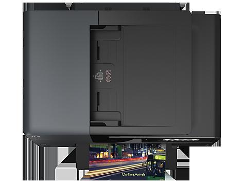 Hewlett Packard Hp 8620 E All In One Printer Officejet