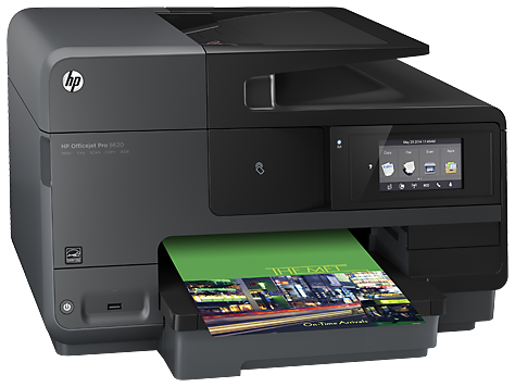 8620 e-All-in-One Printer