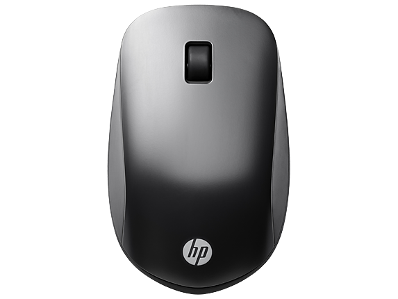 hp bluetooth mouse how to connect