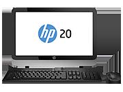 HP 20-2200 All-in-One Desktop PC series