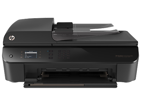 4645 e-All-in-One Printer