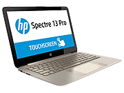 Ordinateur portable HP Spectre 13