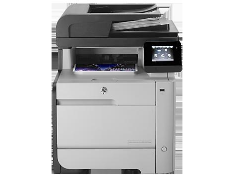 MFP HP Color LaserJet Pro M476dw