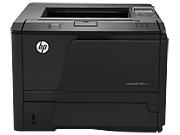 HP LaserJet Pro 400 Printer M401d