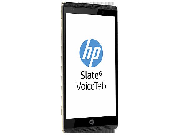 Slate 6 6001ra VoiceTab