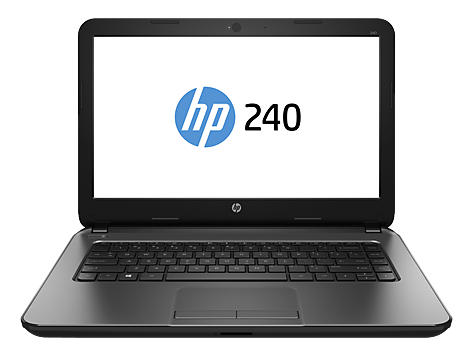 HP 240 G3 Notebook PC