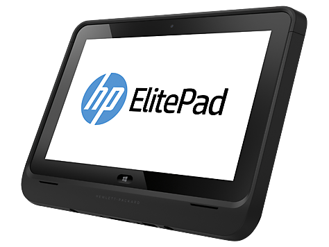 HP ElitePad Mobile POS G1 Solution