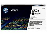 Cartucho de tóner original HP 652A LaserJet negro