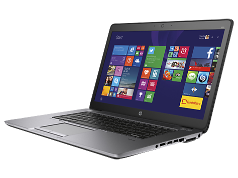 Ordinateur portable HP EliteBook 850 G2