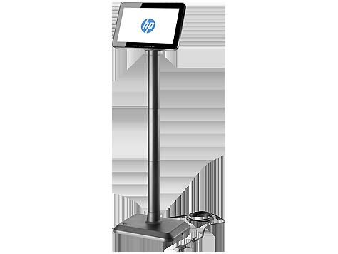 HP LCD Pole Display