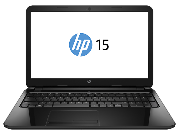 HP Notebook - 15-r260ne