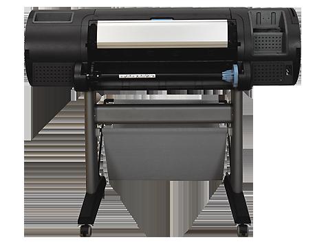 HP Designjet Z2100 610 mm Fotodrucker
