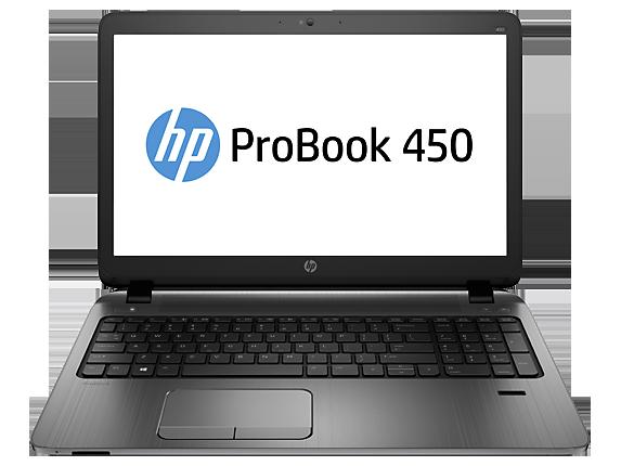 HP ProBook 450 G2 noteszgép