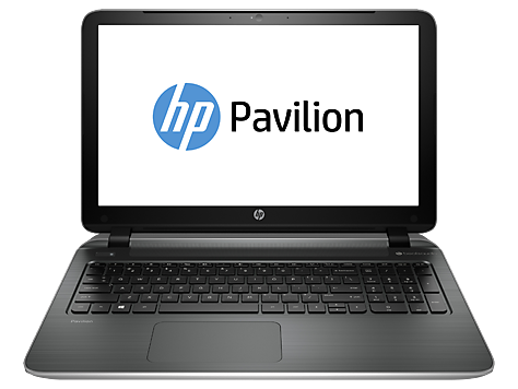 HP Pavilion 15-p001sh noteszgép (ENERGY STAR)