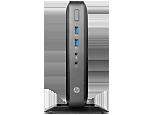 كمبيوتر HP t520 Flexible Thin Client التابع جزئيًا