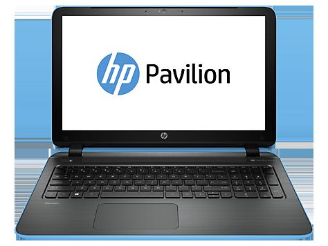 HP Pavilion 15-p000sh noteszgép