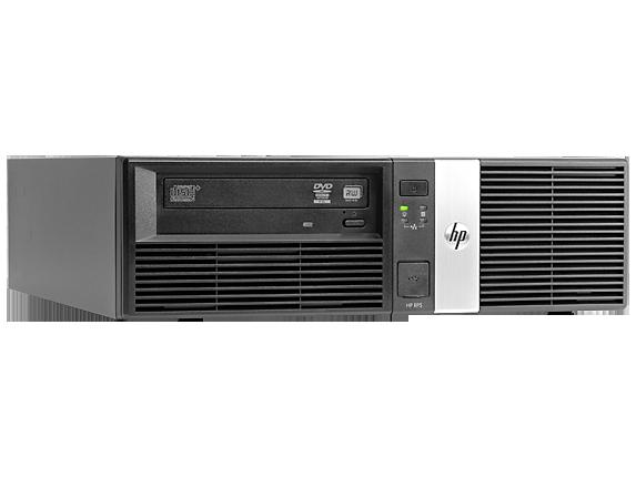 Hp Rp5 Retail System Model 5810 Hp 174 United Kingdom